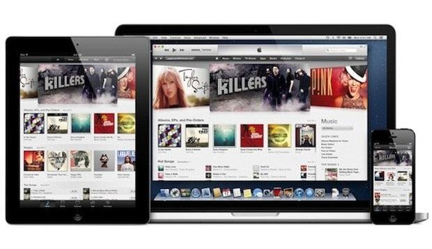 有傳 Apple 正考慮為 Android 推出 iTunes