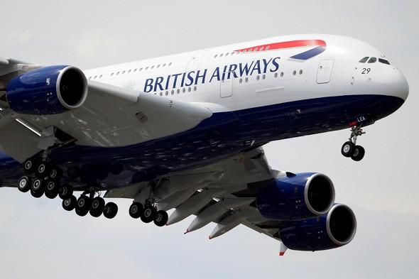 british-airways-plane-emergency-landing-glasgow-airport