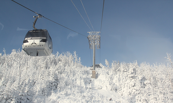 whiteface ski resort new york