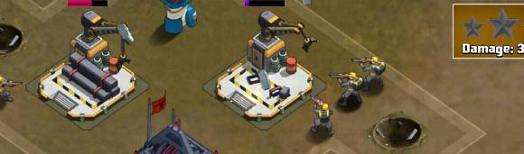 Battle Command screenshot