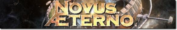 Novus AEterno title image