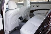 2014 Acura RLX Sport Hybrid