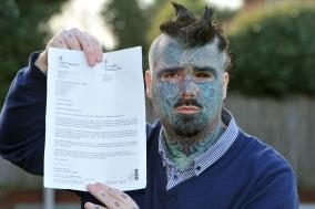 Refused a passport