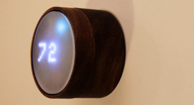 Spark Labs 教大家如何 DIY 一個仿 Nest 恆溫器