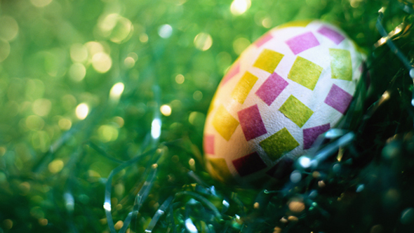 Easter events 2014