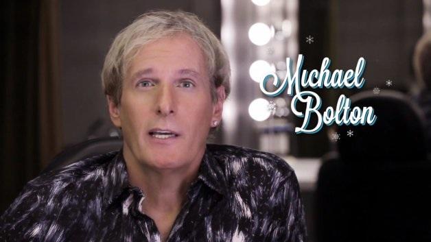 【ビデオ】有名歌手、マイケル・ボルトンを起用したホンダのクリスマス向け CM