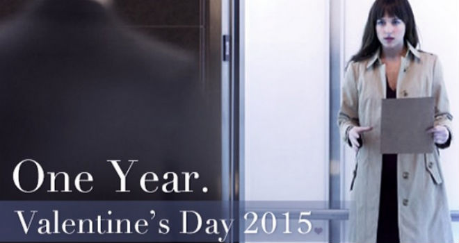 fifty shades of grey valentine