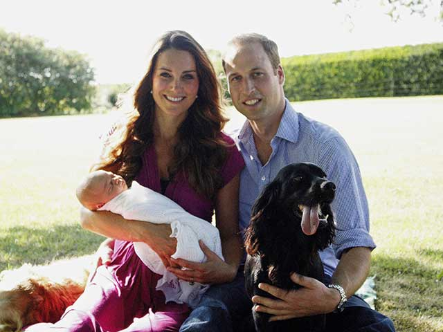 Duchess-Kate-Middleton-breaks-tradition-hires-foreign-nanny
