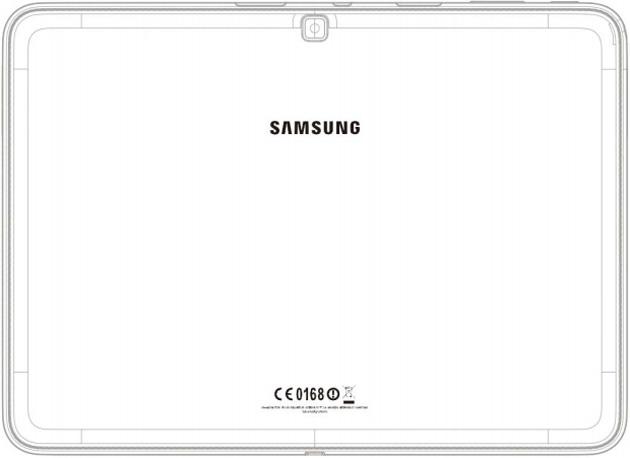 Samsung 向 FCC 提交了两款疑似 Galaxy Tab 的信息