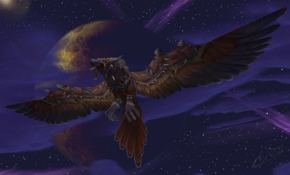 WoW Archivist: The quest for swift flight