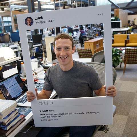 Mark Zuckerberg tapes his laptop webcam