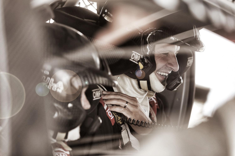TOYOTA GAZOO Racing  Yaris WRC test