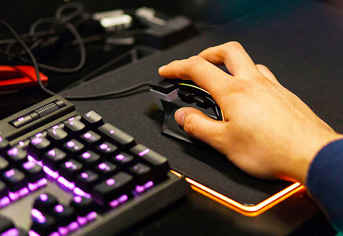 How to optimize your online gaming setup