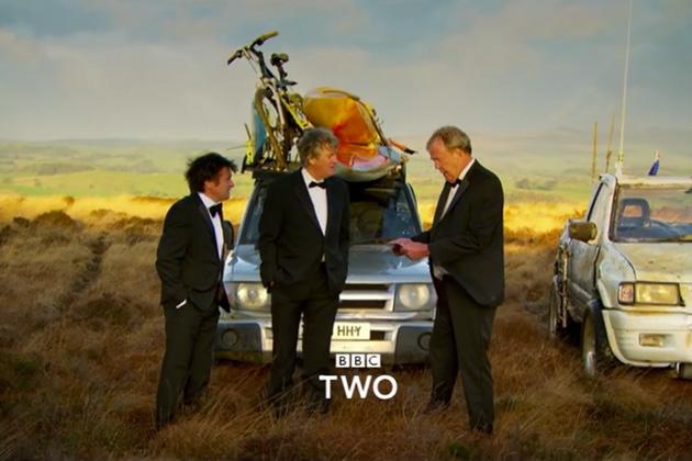 【ビデオ】ついに見納め? BBCが『トップギア』最終話の予告編を公開