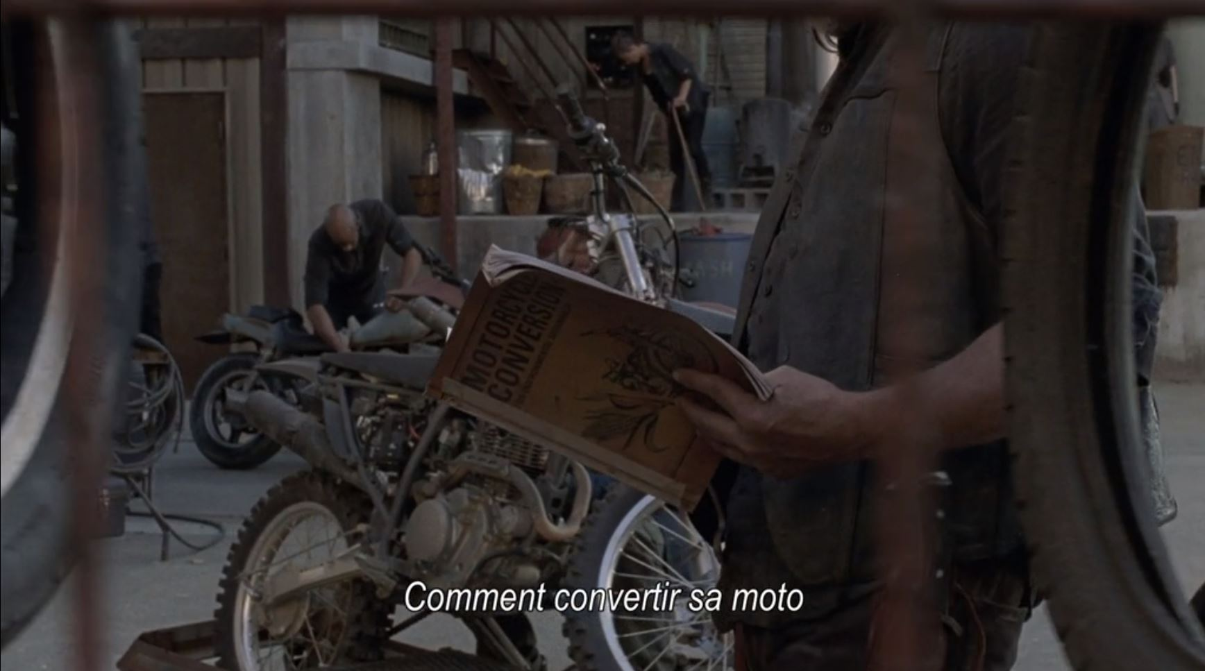 «The Walking Dead» saison 9: l'épisode 1 répond enfin à une question