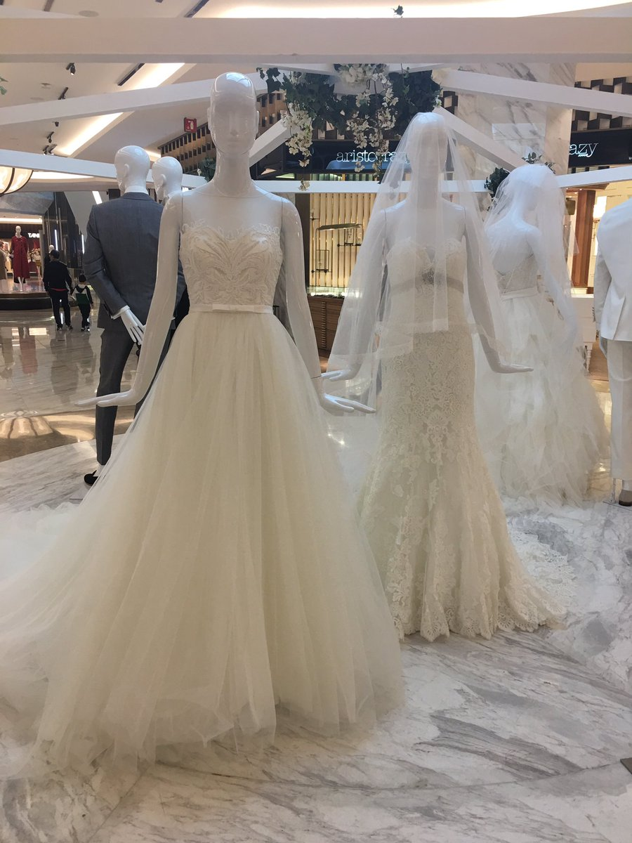 Vestidos para boda de dia palacio de hierro