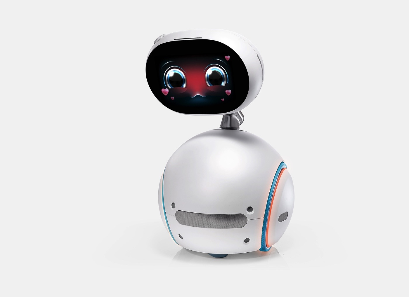The New Siri? The Next Generation of Home Assistant Robots