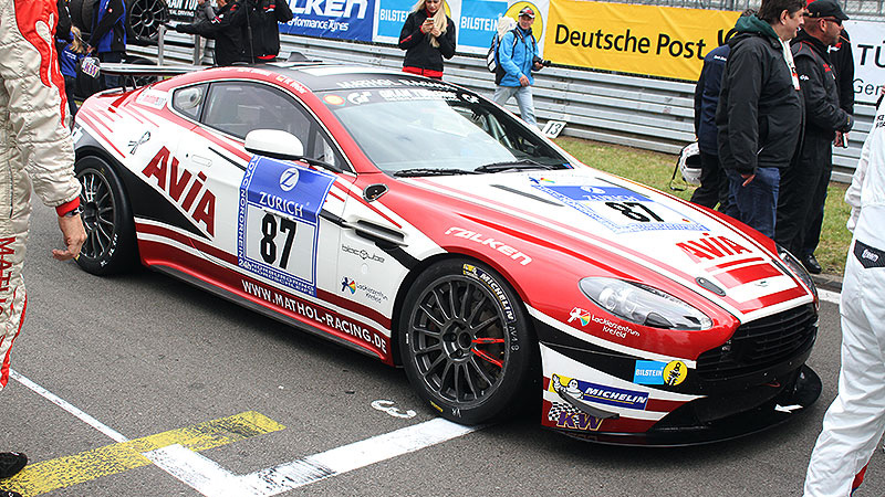 Nurburgring 24-Hour Race