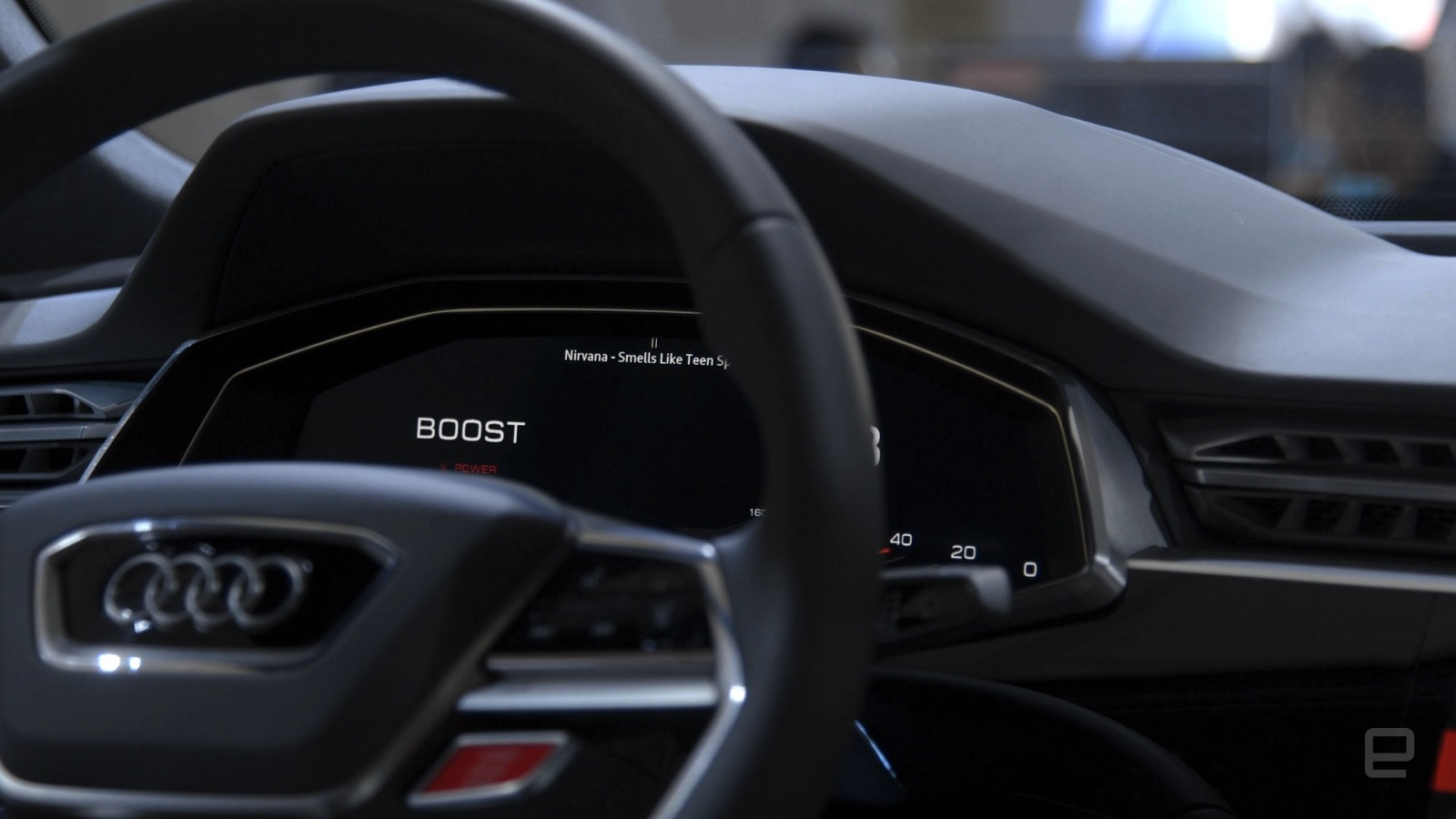Drivers Win When Automakers Use Android - Google audi car