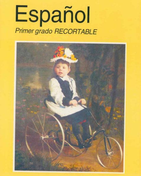 ¡Hola, nostalgia! Reconoce las obras de arte de las portadas de tus libros de