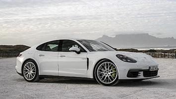 2018 porsche sedan. Brilliant 2018 2018 Porsche Panamera 4 EHybrid  With Porsche Sedan I