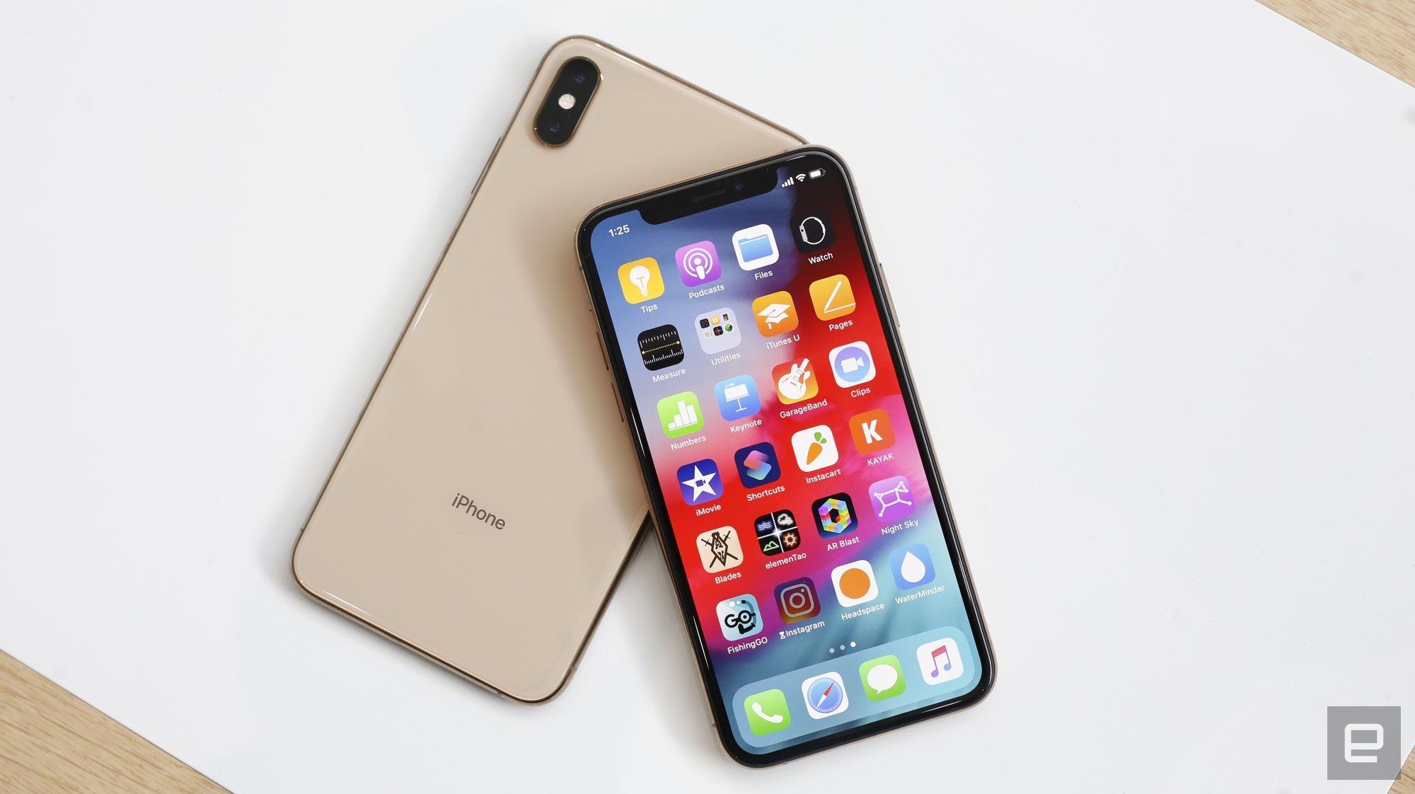 ソフトバンクがiphone xs xs max価格発表 最上位は20万円に迫る