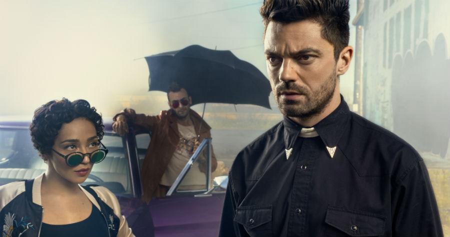 'Preacher' Season 2: EP Confirms More Comic Book Canon, New Twists