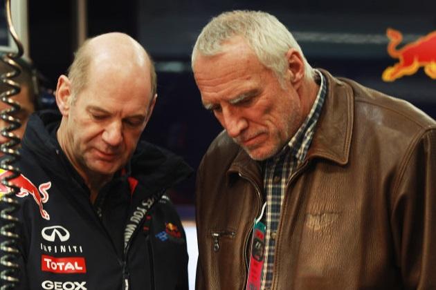マテシッツ氏「レッドブルのF1チームの将来は依然保証されていない」と語る