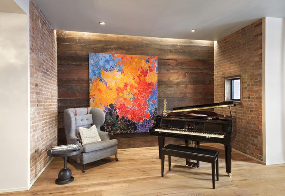 Chrissy Teigen John Legend List NYC OneBR For 4848 Million AOL Enchanting 4 Bedroom Apartment Nyc Model