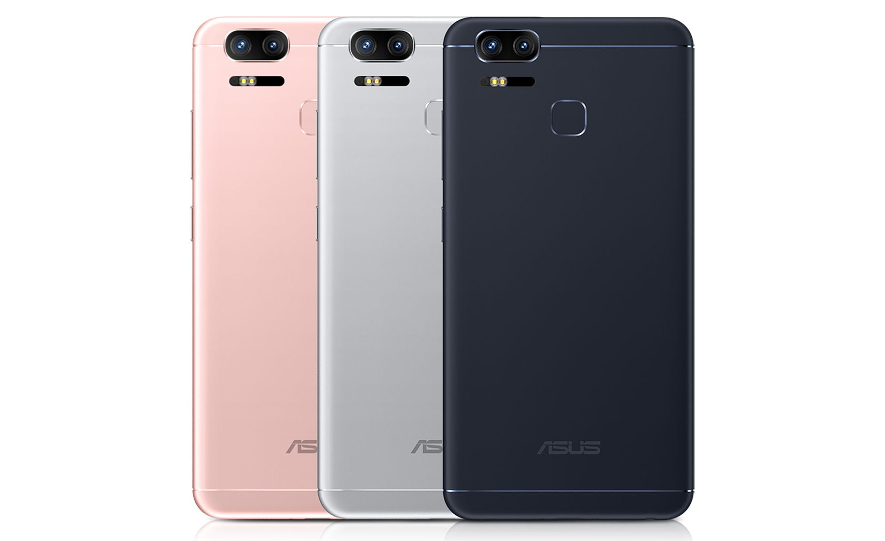CES 2017: ASUS showcases Zenfone 3 Zoom