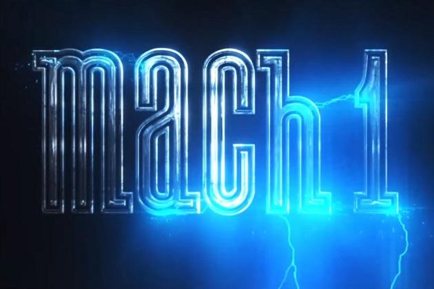 フォード、2020年登場の電動SUV「マッハ1」のティーザー映像を公開