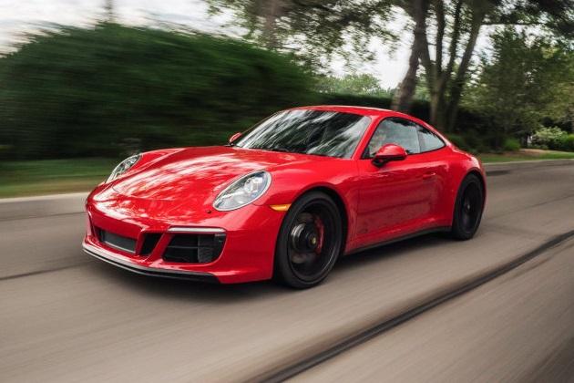 【短評】ポルシェの新型「911 カレラGTS」を、米国版Autoblog