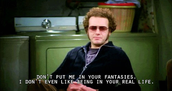 hyde that 70s show quotes