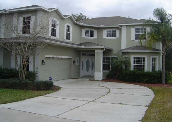 Florida home Shaquille O'Neal sold