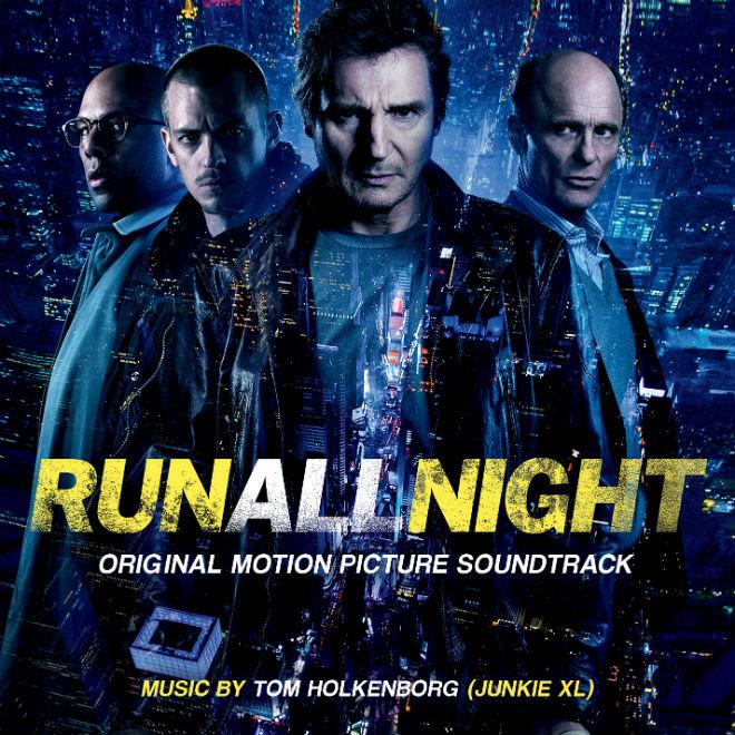 run all night soundtrack cover