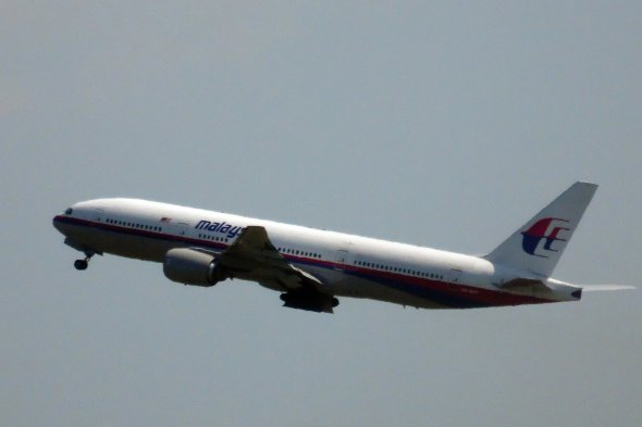 MH370 pilots killed himself and passengers by turning off oxygen supply