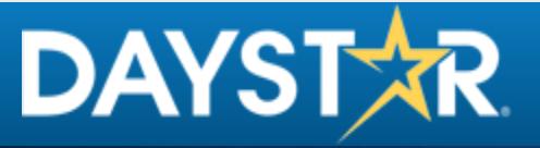Daystar network logo