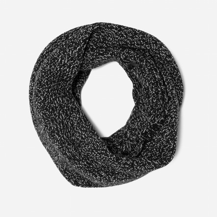 Everlane The Chunky Wool Infinity Scarf Gift
