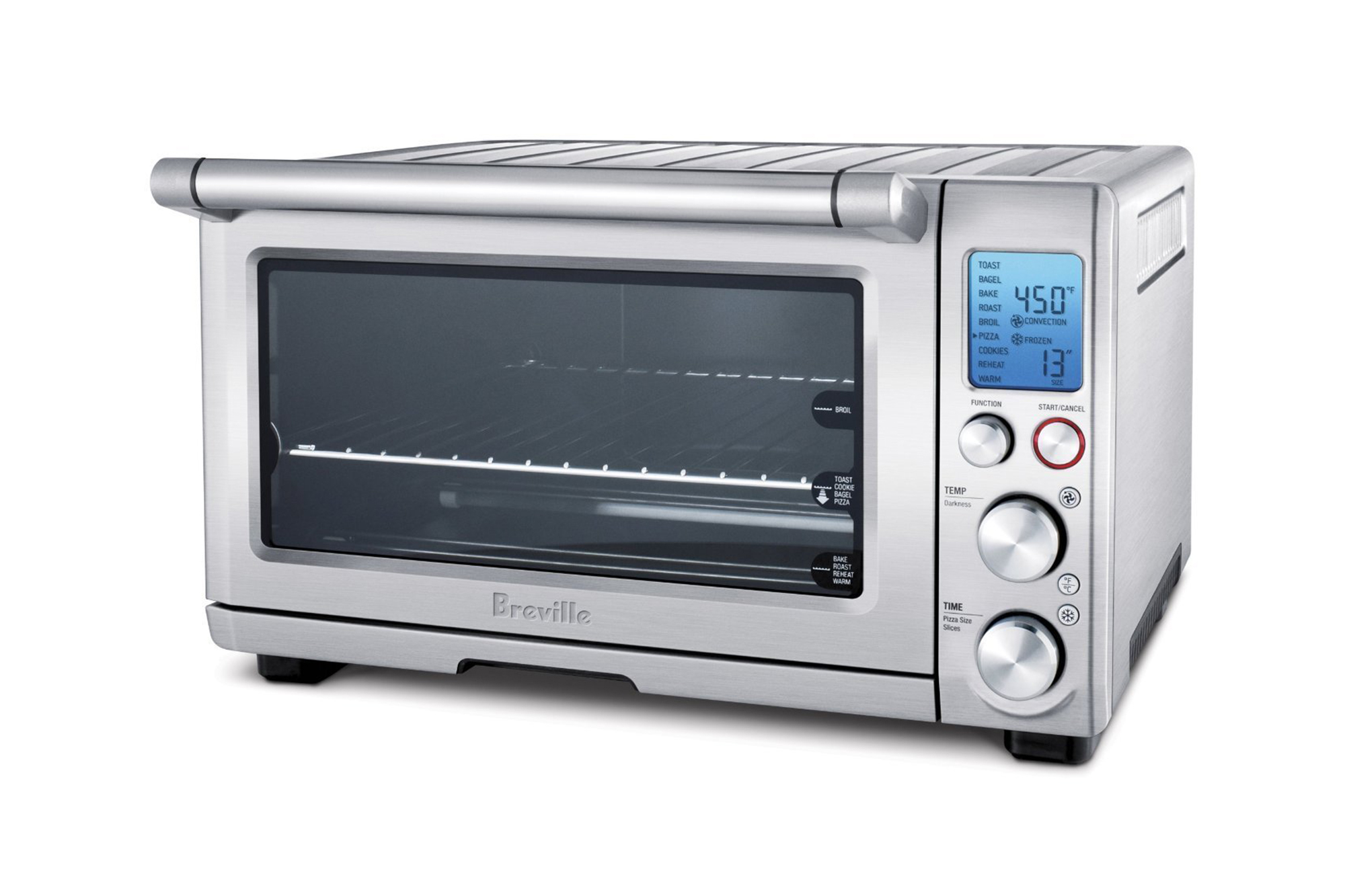 the wirecutter 39 s best deals save 50 on a breville smart oven