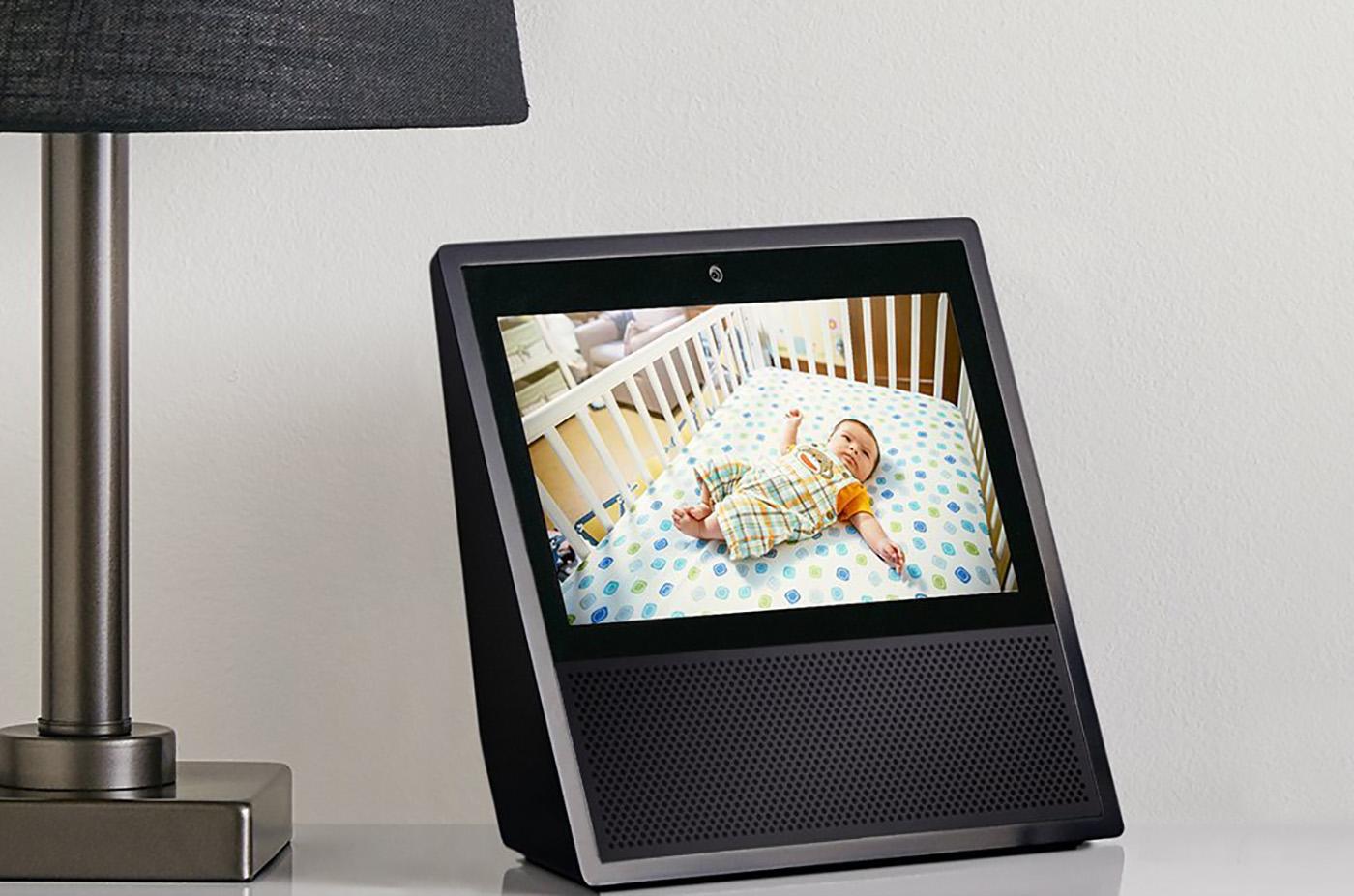 速報:アマゾンEcho Show発表。画面がついて本気を出したAlexa会話操作コンピュータ , Engadget 日本版