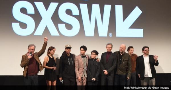 『レディ・プレイヤー1』がSXSW映画祭で大絶賛!批評家のレビューも大半は好意的