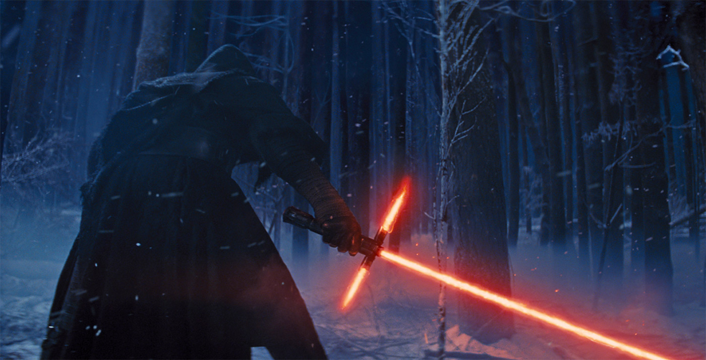 Image result for site:www.engadget.com light saber