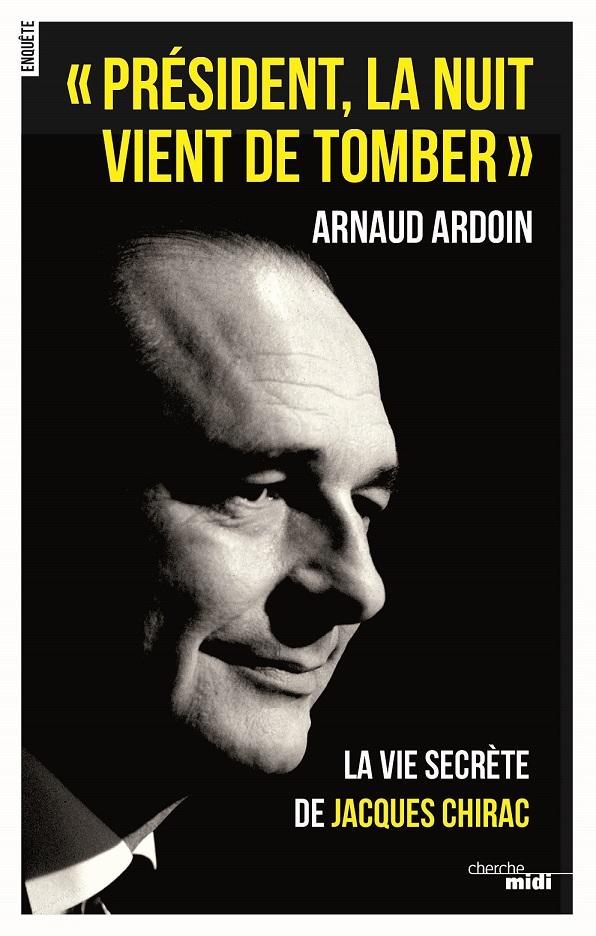 Les facettes cachées de Jacques Chirac qui m'ont donné envie d'écrire sur