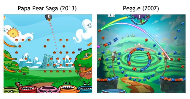 king game comparison