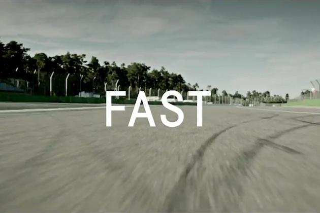 【ビデオ】メルセデスAMG、謎の「高速マシン」登場を予告