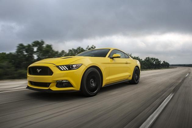 【ビデオ】ヘネシー社の「HPE750 マスタング」が、334.6km/hの最高速度を記録!