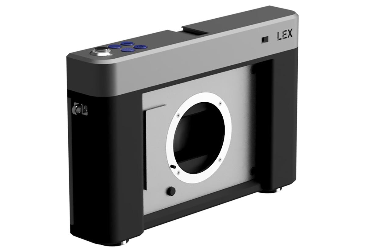 ソニーEマウント対応の35mmフィルムカメラを個人が開発。少量販売後、オープンソース化も計画中