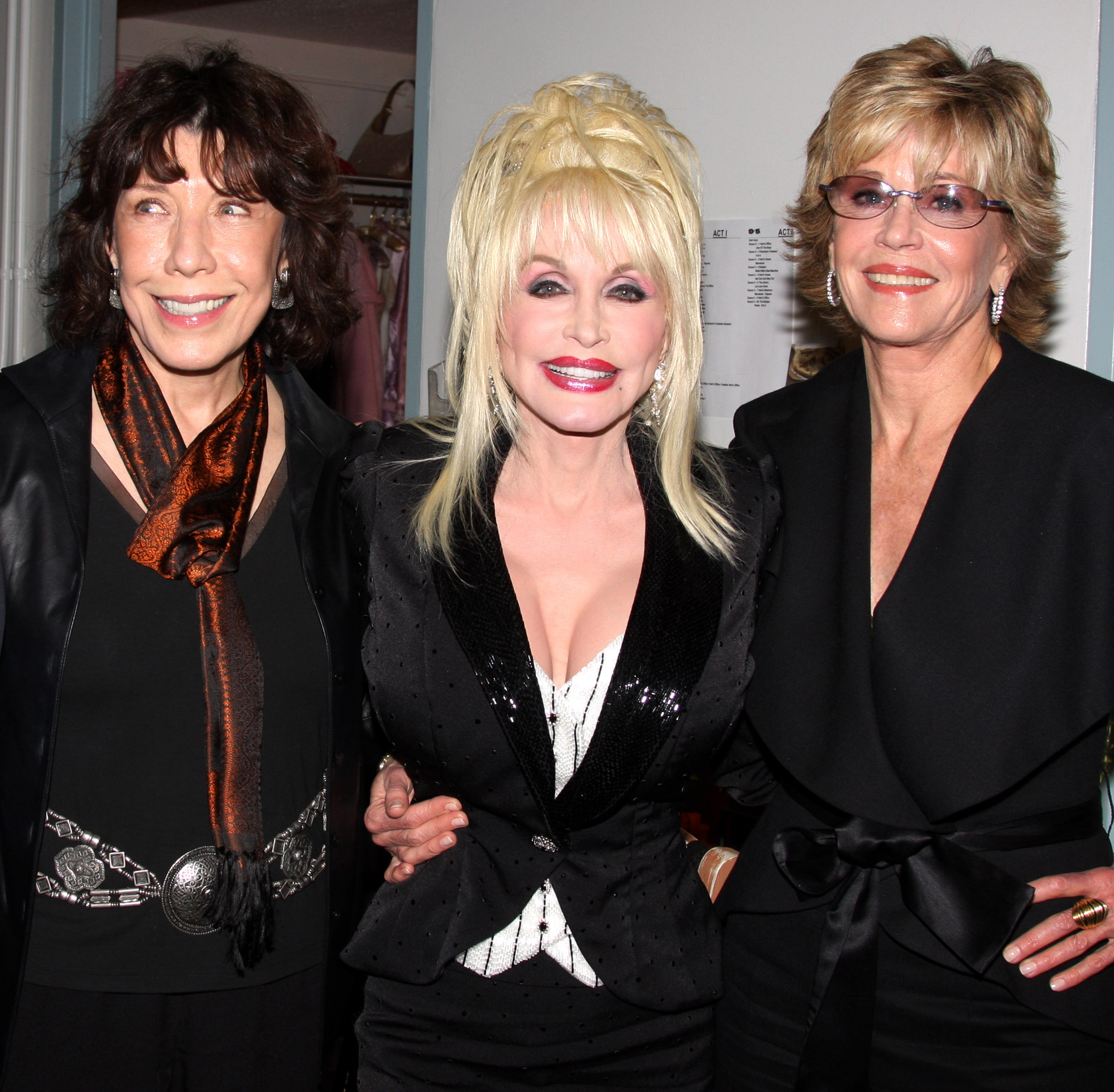 """9 to 5: The Musical"" Opening Night In Los Angeles"