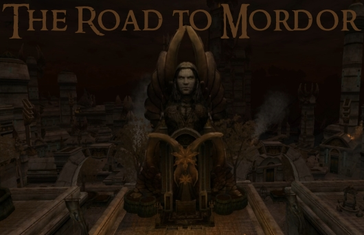 how to buy mordor expansion pack lotro
