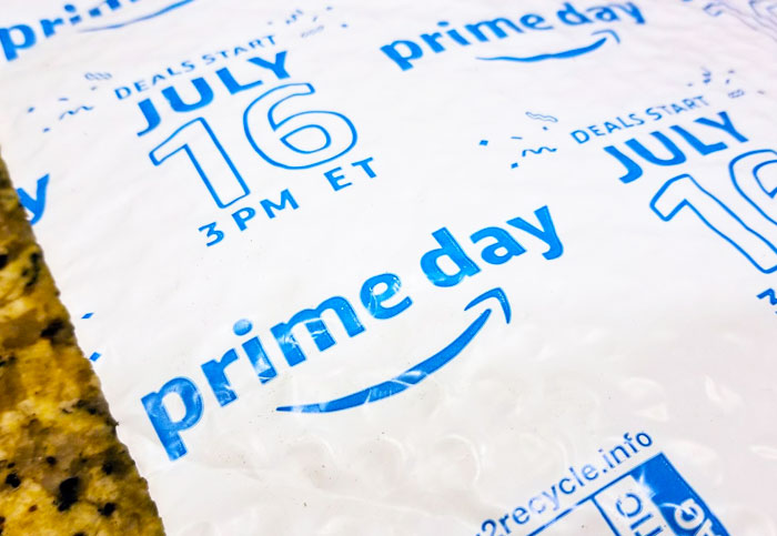 Amazon's Prime Day still broke records, despite glitches